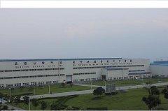 海韵电子科技厂